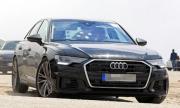 Това е новото Audi S6