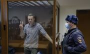 """Извън закона! Навални вече е """"терорист"""""""