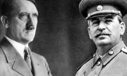 Срещали ли са се Сталин и Хитлер през 1939 година?