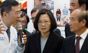 Тайван ще защитава доброто