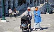 Намаляват новите заразени с коронавируса в Италия