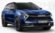 Цени и версии на изцяло новата Kia Sportage