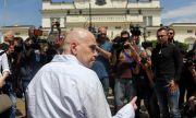 Политолог: Слави Трифонов най-вероятно ще върне мандата още същия ден
