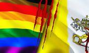 Ватикана е против италиански закон за борба с хомофобията
