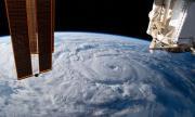 Изтича въздух в Международната космическа станция