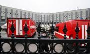 Русия е пратила в САЩ от апаратите за обдишване, предизвикали пожар