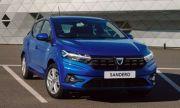Dacia продължава да доминира над Volkswagen в Европа