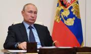 Путин прилича на стар, болен вълк
