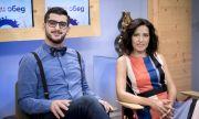Сашо Кадиев и Деси Стоянова слизат от екран