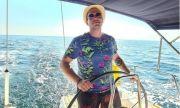 Цитиридис си взе яхта