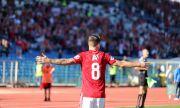 ЦСКА се мести в Банско