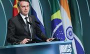 Разследват сина на бразилския президент