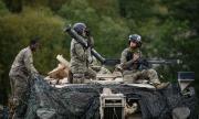 САЩ обмислят да прехвърлят войски от Германия в България