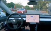 Инженер на Tesla постави под въпрос прогнозата на Мъск за пускане на безпилотни коли до края на годината