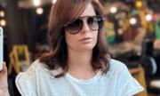 Сърчаджиева се уреди с роля в хитов български сериал