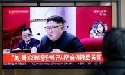 Северна Корея разработва ново стратегическо оръжие