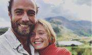 Братът на Кейт Мидълтън се ожени за французойка