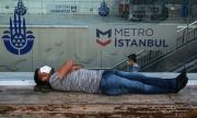 Смъртоносно! Септември ще бие май по брой на заразени и жертви на COVID-19 в Турция