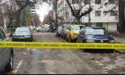 Боен арсенал в жилището с три трупа във Варна