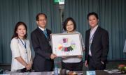Тайван се готви за икономически възход след края на пандемията
