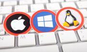 Пазарният дял на Linux продължава да расте