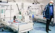 Германски учени разкриха кои органи напада коронавирусът
