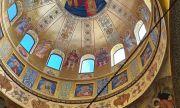 Синодът: Молебени и водосвети за изборите - само в храмовете