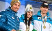 Една от най-успешните скиорки се отказа от спорта