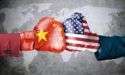 САЩ включиха в черния си списък 5 китайски компании