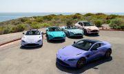 Aston Martin увеличи продажбите си с над 200%