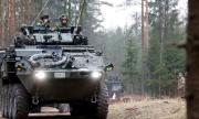 САЩ изпращат 1000 войници на източния фланг на НАТО