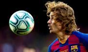 Ювентус започна преговори с Барселона за Гризман