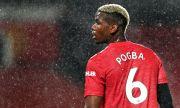 Пол Погба: Обичам да играя до един от най-добрите в света - Роналдо