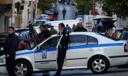 В Гърция удариха мрежа за фалшив алкохол, арестувани са и българи