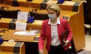 ЕС призова САЩ да преосмислят решението си за СЗО