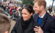 Принц Хари настоял за новия живот с Меган