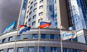 """""""Газпром"""" предупреди Киев: Затваряме тръбата от 1 януари"""