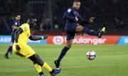 Мбапе разкри кумирите си във футбола
