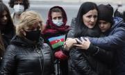 Ердоган: САЩ и Русия снабдяват Армения с оръжия