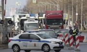 Нападателят в московската банка е задържан, пострадали няма