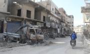 ООН: Русия извършва военни престъпления в Сирия