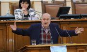 Георги Марков: Беше грешка Борисов да изгони Цветанов