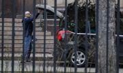 Чехия увеличи охраната на руското посолство