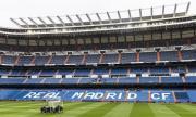 """Реал (Мадрид) отваря 30% от """"Бернабеу"""" през октомври"""