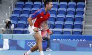 Джокович продължава напред на Олимпиадата
