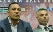 Мениджърът на Кубрат Пулев организира грандиозен боксов мегаспектакъл в Пловдив