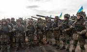 Украйна създава батальон за освобождение на Крим