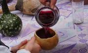 14 февруари - Празникът на любовта и виното