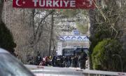 ООН: Не знаем за промяна в турската гранична политика за бежанците