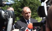 Радев: Оставките няма да решат проблемите на хората в Странджа